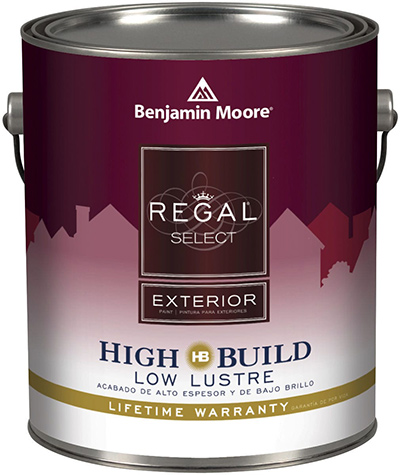 Regal Select Benjamin Moore Paints - Airdrie Paint and Decor