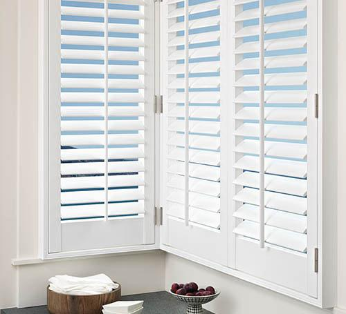 Shutters - Airdrie Paint and Decor