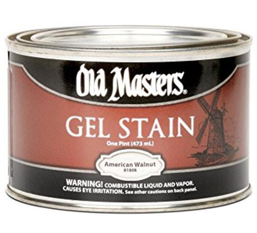 Old Masters Gel Stain - Airdrie Paint and Decor